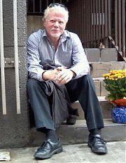 John Gardham