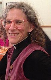 Maggie Helwig